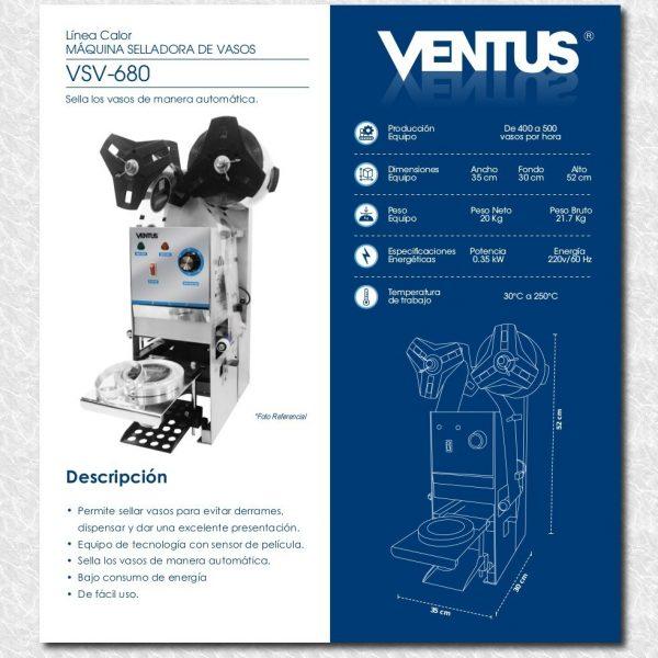 VENTUS VSV-680